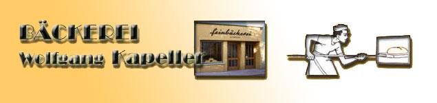 Bäckerei Kapeller Wolfgang Jenbach
